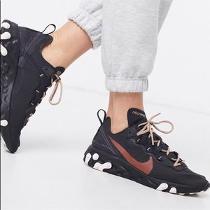 NIKE REACT ** New: without box**